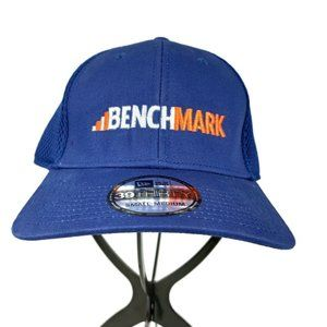 New Era Benchmark 39 Thirty Fitted Hat Cap Sz S-M